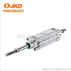 ISO15552 square DNCD air cylinder