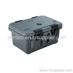 Insulated pan