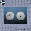 2H Resin Chalk Button with well for decoration