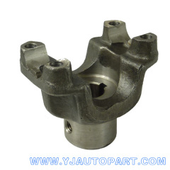 Drive shaft parts Driveline parts End Yoke with Splined Holes