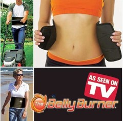 BELLY BURNER as seen on tv