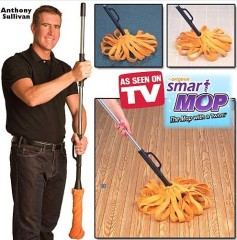 Smart mop as seen on tv