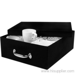 Cup China Storage Chest