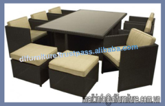 Re outdoor furniture