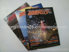professional catalogue printing