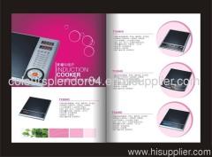 professional catalog printing