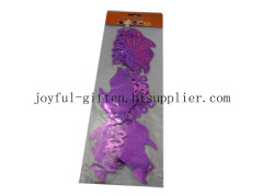 Promotional Halloween Gifts Plastic Jewelry