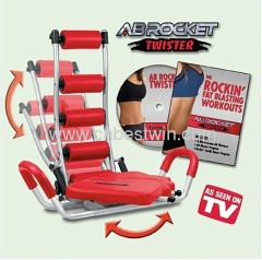 AB ROCKET TWISTER AS SEEN ON TV