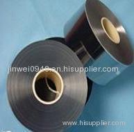 Metallized PP capacitor Film PVC Metallized Film
