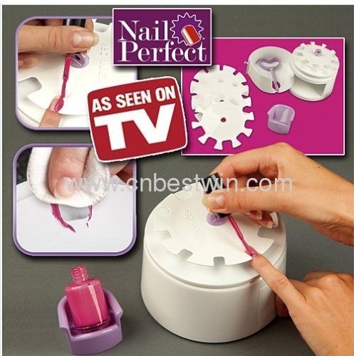 NAIL PERFECT AS SEEN ON TV