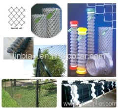 anping chin link fence (best sell)
