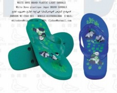 pvc Slippers sandals