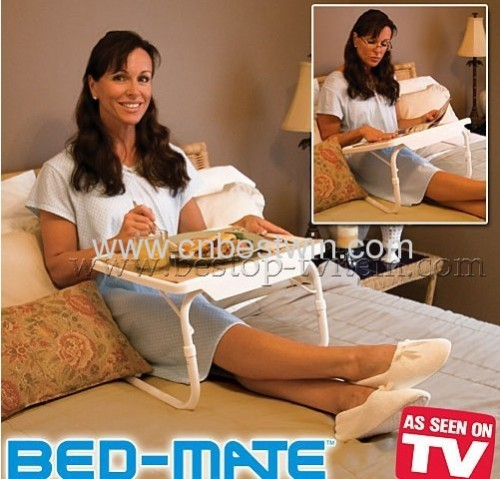 bedmate table as seen on tv