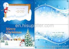 2011 design christmas cards