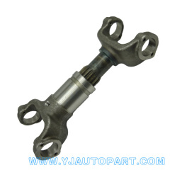 Drive shaft parts Slip yoke assembly