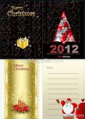 Chrismas cards