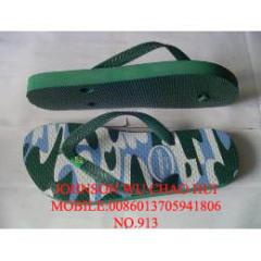 Durable PVC Slipper for Walking