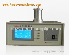 micro differential scanning calorimeter