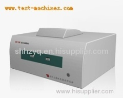 differential scanning calorimeter