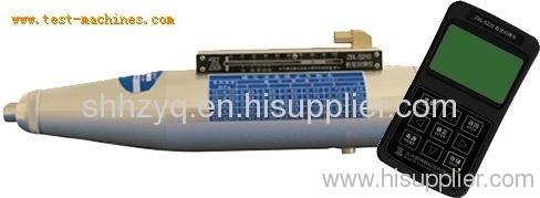 Portable Digital Hammer