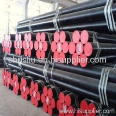 st37 seamless steel pipe