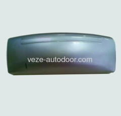 Automatic door motion sensor