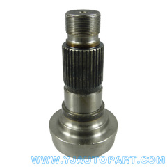 China OEM AGRALE SPICER DANA Driveshaft parts Flange Yoke /Universal joint /slip yoke /spline shaft /Tube yoke