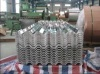 aluminum corrugated sheet for roofing