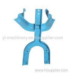 Precision casting Auto Steel Bracket