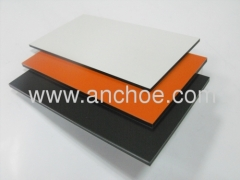 Anchoe Panel 1800mm Width Aluminum Composite Panel