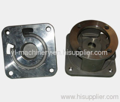 Global Casting Stainless Steel Flange