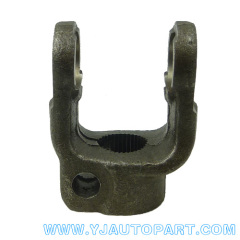 China OEM Steering shaft yoke steering fork