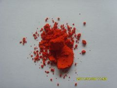 Pigment Orange 5 for paints / coating / inks