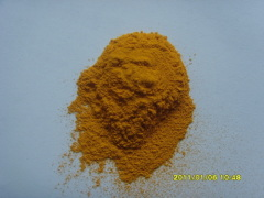 Pigment Yellow 83-- Sunfast Yellow 5183S for solvent ink