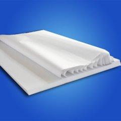 100% wood pulp offset paper