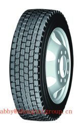 THREE-A Brand Truck Radial Tires 315/80R22.5 shengtai group