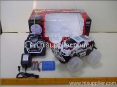 4 CH SUV rc car