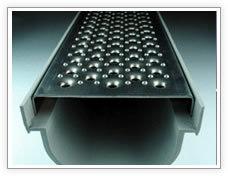 Perforated Metal w