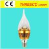 3W E14 LED Candle Lamp