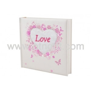 Promotional Gift Photo Album