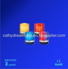 LED strobe warning lights