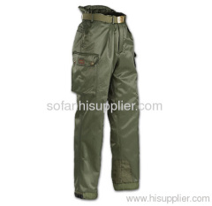 Hunting Trouser/ Cargo Trouser/ Working Pant/ Work Wear