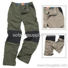100% Cotton Trouser/ Causal Trouser/ Hunting Pant/ Cargo Short/ Cargo Trouser