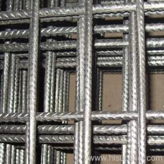 reinforced wire meshes