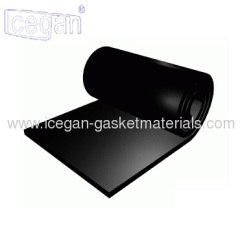 Special rubber sheet - FPM