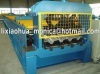 Floor Deck Roll Forming Machine,Steel Deck Roll Forming Machine,Floor Decking Sheet Roll Forming Machine