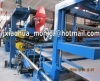 EPS Sandwich Panel Machine, EPS Sandwich Panel Line, Rock Wool Sandwich Panel Machine