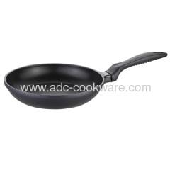 Die Cast Aluminum Fry Pan