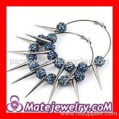 Poparazzi Hoop Earrings Cheap