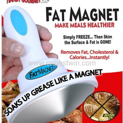 Fat magnet as seen on tv